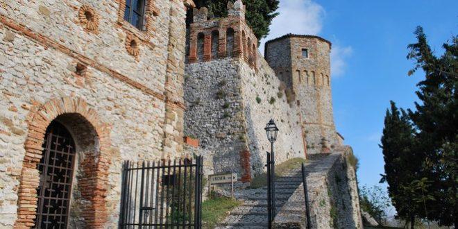 castello di azzurrina